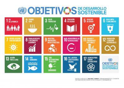 Cuestionario para priorizar las acciones a llevar a cabo en el marco de la Agenda Local 21 de Valdorba